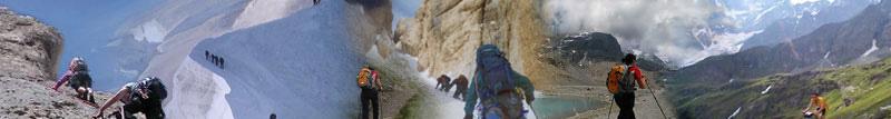 Trekking, Escursioni, itinerari in Abruzzo